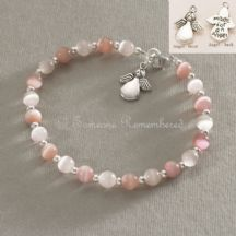 Made for an Angel Remembrance Bracelet